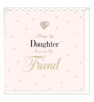 REDB/Always My Daughter  LG