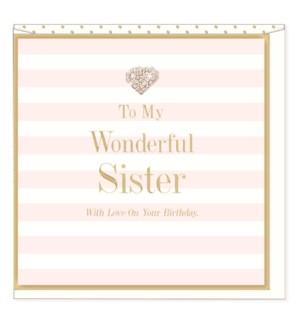 RBDB/Wonderful Sister  LG