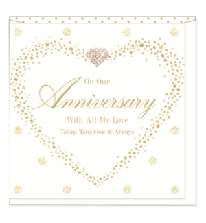 ANB/On Our Anniversary  LG