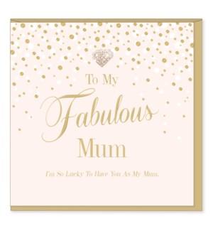 BD/Fabulous Mum