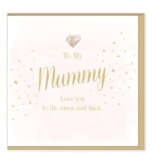 BD/To My Mummy