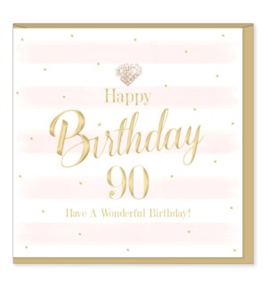 ABDB/Age 90