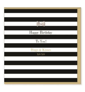 BDB/Happy Birthday To You