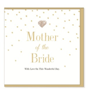 WDB/To Mother Of The Bride