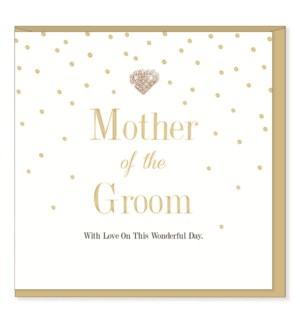 WDB/To Mother Of The Groom