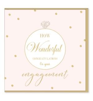 WDB/Wonderful Engagement