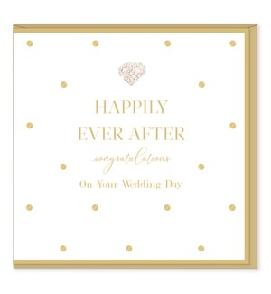 WDB/Happily Ever After