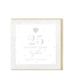 ANB/Silver Anniversary