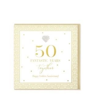 ANB/Golden Anniversary