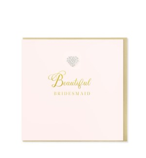 WDB/Beautiful Bridesmaid