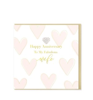 ANB/Fabulous Wife Anniversary