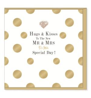 WDB/Hugs & Kisses