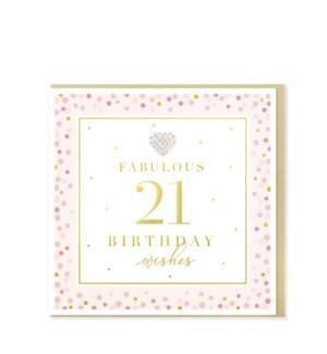 ABDB/Birthday Age 21