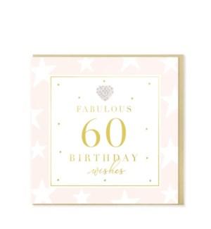 ABDB/Birthday Age 60