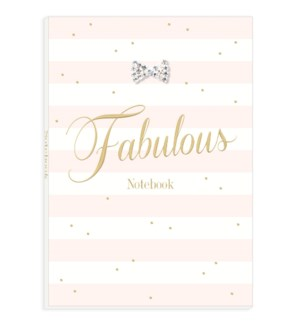 NOTEBOOK/Fabulous Ideas