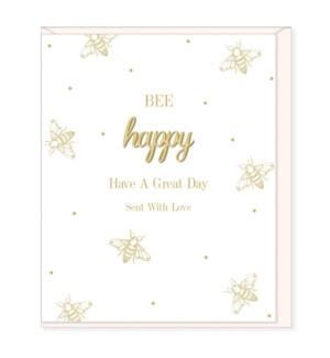 BDB/Be Happy
