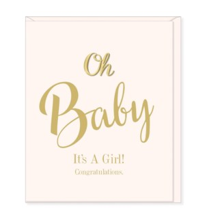 NBB/Oh Baby Girl