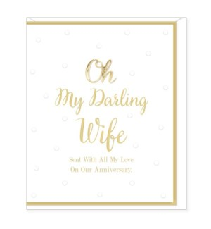 ANB/Oh My Darling Wife