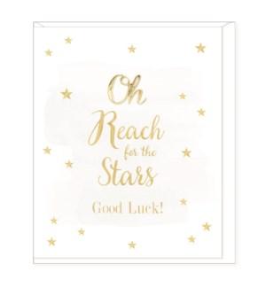 GLB/Reach For The Stars