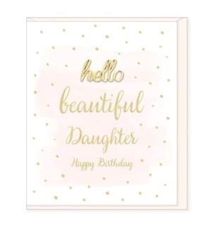 RBDB/Oh My Beautiful Daughter