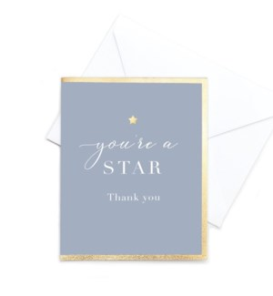 TYB/You're A Star - Thank you