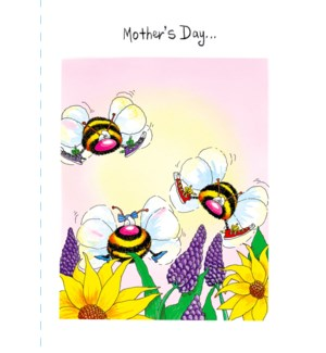 MD/Mothers Day Loves And Hugs