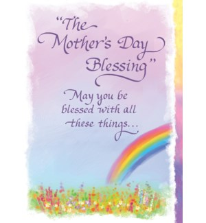 MD/The Mother's Day Blessing
