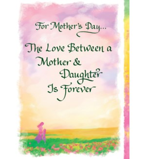 MD/For Mother's Day The Love