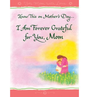 MD/Know This On Mother's Day