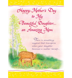 MD/Happy Mother's Day To My