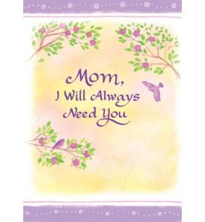 MD/Mom I Will Always