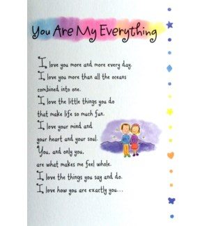 RO/You Are My Everything