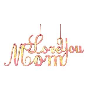 TOPPER/Love You Mum