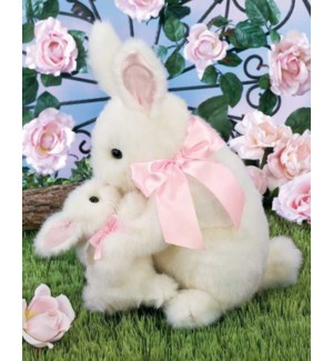 BUNNY/Some Bunny Loves You