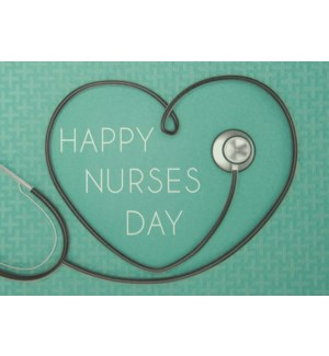 NURSE/Nurse Stethoscope