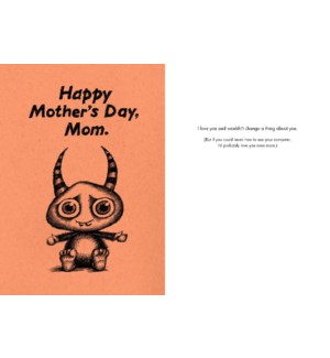 MD/Happy Mother's Day Mom