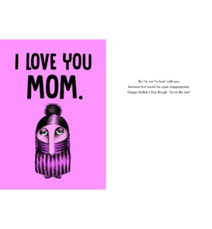 MD/I Love You Mom.