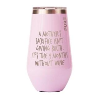 WINE/Mother Sacrifice Lilac 16