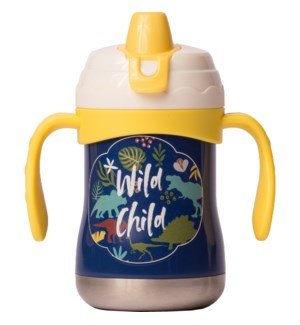 SIPPYCUP/Wild Child Multi 9oz