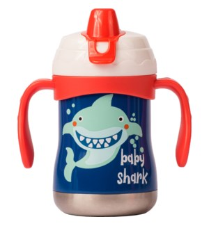 SIPPYCUP/Baby Shark Multi 9oz