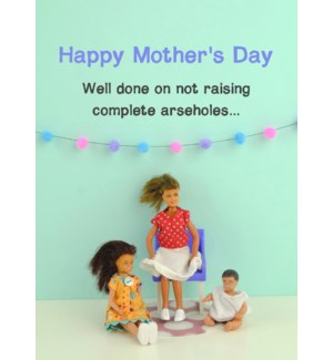 MD/Mothers Day As*holes