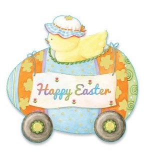 EA/DUCK AND EGG CAR