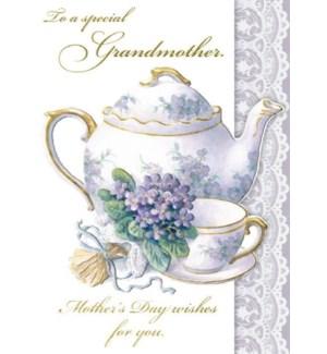 MD/GRANDMOTHER