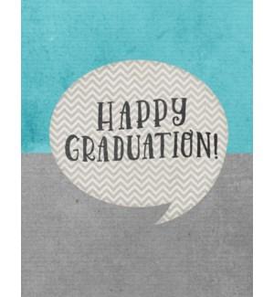 GRB/Happy Graduation