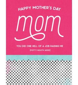 MDB/Potty Mouth Mom