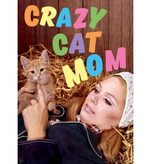 MD/Crazy Cat Mum