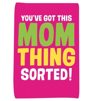 MD/Got This Mum Thing Sorted