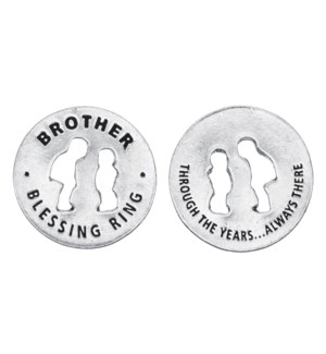 BLESSRING/Brother