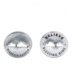 BLESSRING/Believe