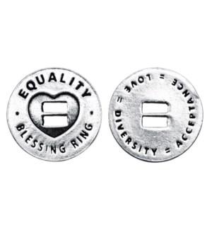BLESSRING/Equality